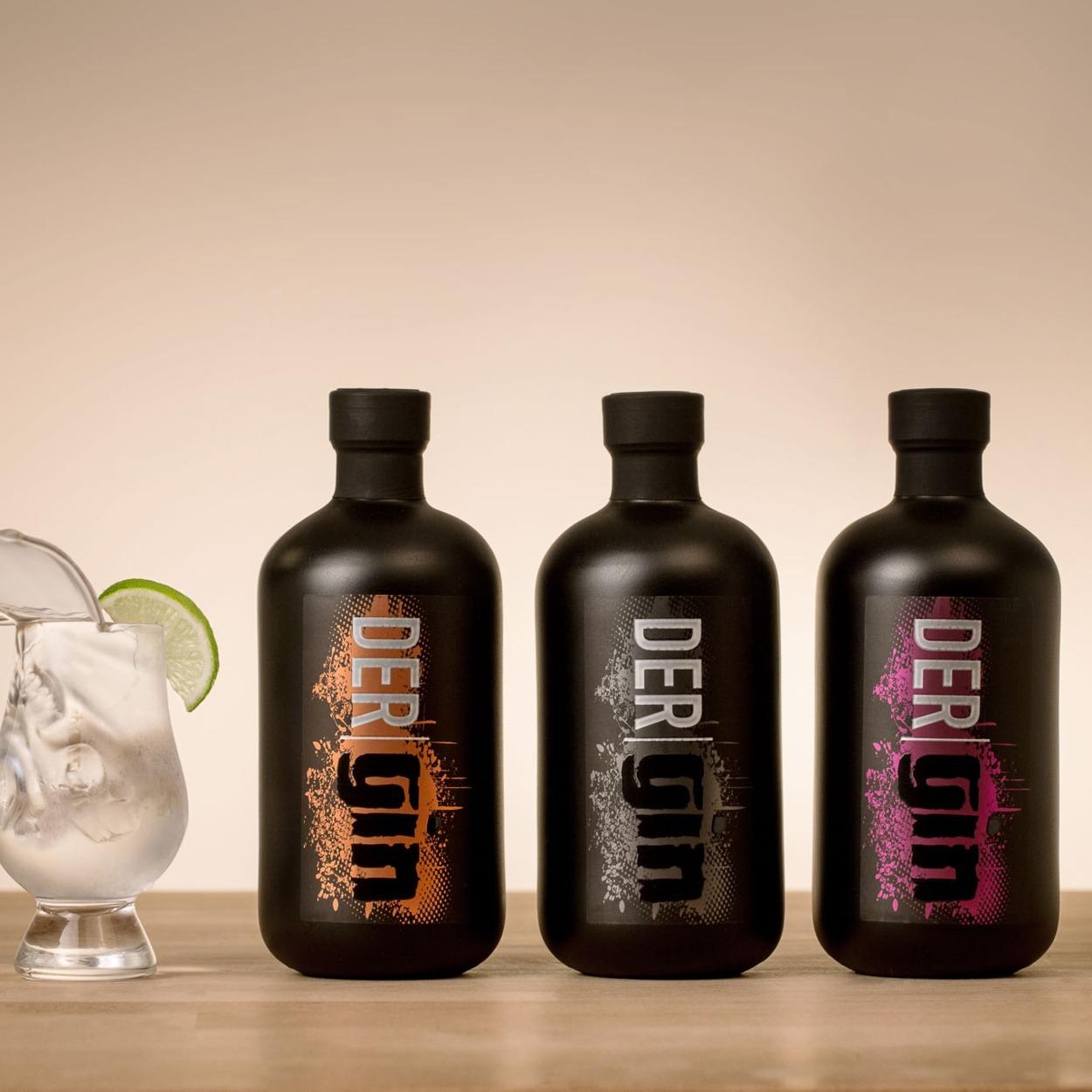 Gruppenfoto Destillerie Zweiger Gin