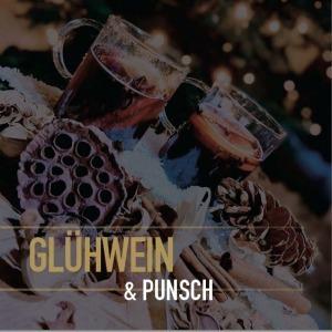 Glühwein & Punsch
