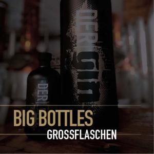 Big Bottles - Großflaschen