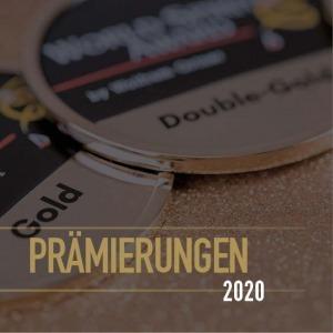 Prämierung 2020